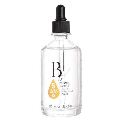 Витаминная сыворотка для лица May Island B5 Vitamin Source - 100 мл