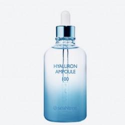 Суперувлажняющая ампула гиалуроновой кислоты Art Hyaluron Ampoule SeaNtree - 100 мл