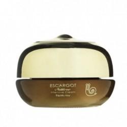 Антивозрастной улиточный крем для лица FARMSTAY ESCARGOT NOBLESSE INTENSIVE CREAM - 50 мл