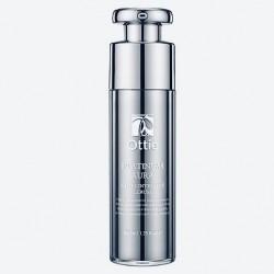 Купить оптом Антивозрастная сыворотка с платиной Ottie Platinum Aura Nutri-Intensive Serum - 40 мл