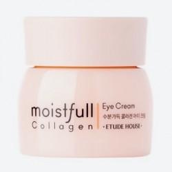 Крем-гель для очей з колагеном ETUDE HOUSE MOISTFULL COLLAGEN EYE CREAM - 28 мл