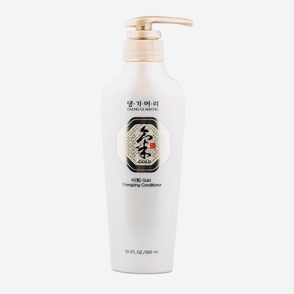 Кондиционер для профилактики выпадения волос DAENG GI MEO RI Ki Gold Energizing Conditioner - 300 ml