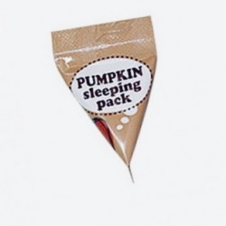 Ночная маска для лица Too Cool For School Pumpkin Sleeping Pack - 2 мл