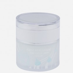 Освежающий крем для лица с гиалуроном ELIZAVECCA AQUA HYALURONIC ACID WATER DROP - 50 мл