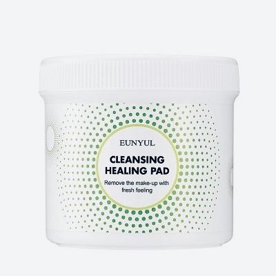 Салфетки для снятия макияжа увлажняющие Eunyul Cleansing Pad - 60 шт.