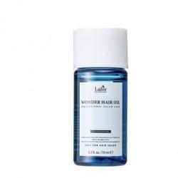 Міні-версія масла для блиску і гладкості волосся Lador Wonder Hair Oil - 10 мл