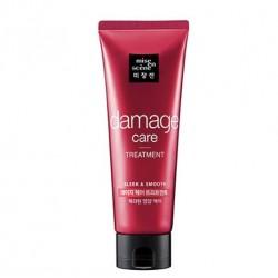 Активно відновлююча маска для волосся Mise en Scene Damage Care Treatment - 180 мл