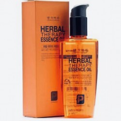 Целебное масло для волос на основе трав DAENG GI MEO RI Professional Herbal therapy essence oil - 140 мл