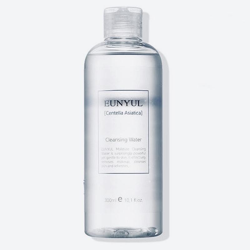 Очищающая вода для увлажнения кожи EUNYUL Moisture Cleansing Water - 300 мл