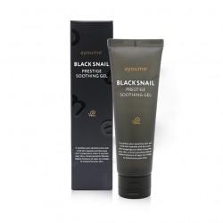 Универсальный улиточный гель для чувствительной кожи Ayoume Black Snail Prestige Soothing Gel - 120 мл