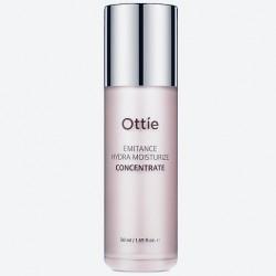 Сыворотка для лица с гиалуроновой кислотой Ottie Emitance Hydra Moisturize Concentrate - 50 мл