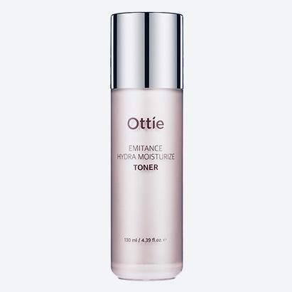 Эссенция для упругости кожи Ottie Gold Prestige Resilience Energetic Essence - 50 мл
