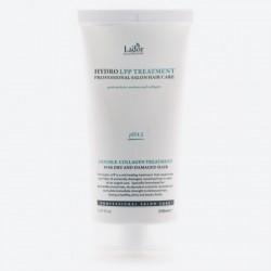 Купить оптом Экстра-восстанавливающая маска для поврежденных волос LADOR Eco hydro LPP treatment - 150 мл
