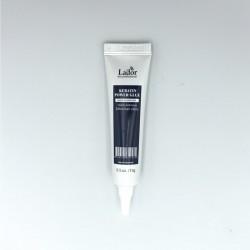 Купить оптом Средство для восстановления посеченных кончиков волос LADOR Keratin Power Glue - 15 г