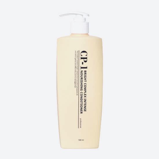 Безсульфатный питательный кондиционер для волос CP‐1 BRIGHT COMPLEX INTENSE NOURISHING CONDITIONER - 500 мл