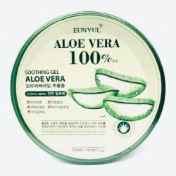 Универсальный гель с алоэ вера EUNYUL Aloe Soothing Gel 100 % - 300 мл
