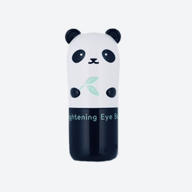 База под макияж глаз  Tony Moly Panda's Dream Brightening Eye Base - 9 г