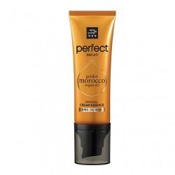 Крем-есенція для відновлення волосся 10в1 Mise En Scene PERFECT SERUM CREAM ESSENCE - 80 мл