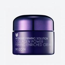 Колагеновий крем для обличчя MIZON COLLAGEN POWER FIRMING ENRICHED CREAM - 50 мл