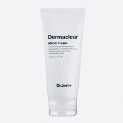 Глубоко очищающая пенка для умывания  Dr.Jart+ Dermaclear Micro Foam - 120 мл