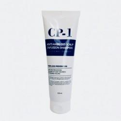 Шампунь для зміцнення волосся CP-1 ANTI-HAIRLOSS SCALP INFUSION SHAMPOO - 250 мл