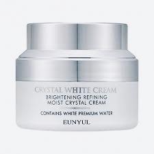 Универсальный осветляющий крем EUNYUL Crystal White Cream - 150 мл