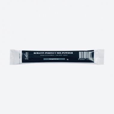 Кератиновая маска для волос с коллагеном Keratin Perfect Mix Powder Lador - 3 гр