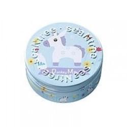 Крем с ослиным молоком для супергладкой и нежной кожи Art Donkey Milk Water Drop Cream SeaNtree - 35 г