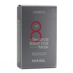 Опт Набор мини-версий маски против повреждения волос Masil 8 Seconds Salon Hair Mask Travel Kit - 20 шт.×8 мл в Украине