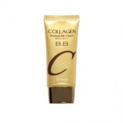 Зволожуючий колагеновий BB-крем ENOUGH Collagen Moisture BB Cream - 50 мл