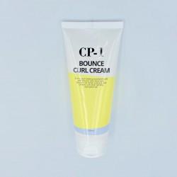 Ухаживающий крем для волос CP-1 BOUNCE CURL CREAM, 150 мл