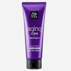Маска для здоровья и блеска волос MISE EN SCENE AGING CARE TREATMENT - 330 мл