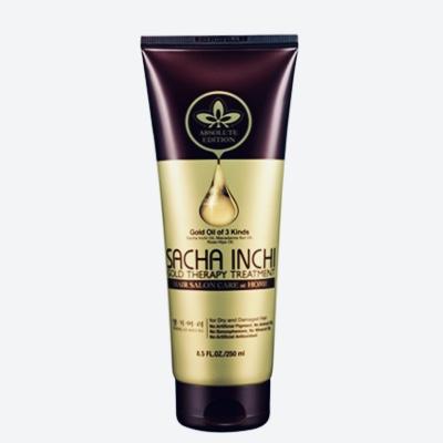 Восстанавливающее средство «Золотая терапия» DAENG GI MEO RI Sacha Inchi Gold Therapy Treatment - 250 мл