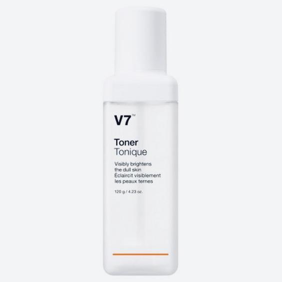 Тонер для лица с эффектом осветления Dr.Jart+ V7 Toner Tonique - 120 мл
