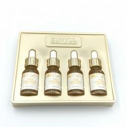 Набір ампульних сироваток з вітамінами і колагеном EUNYUL Vita Collagen Ampoule Set - 4 × 12 мл