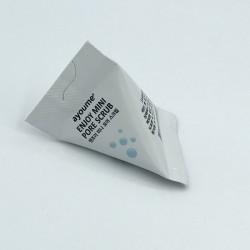 Скраб для очищення і звуження пор AYOUME ENJOY MINI PORE SCRUB - 3 г