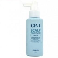 Освежающий спрей для кожи головы  CP-1 Scalp Tincture Head Spa - 100 мл