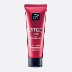 Активно відновлююча маска для волосся Mise en Scene DAMAGE CARE TREATMENT - 330 мл