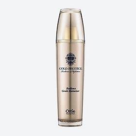 Антивозрастная эмульсия для лица Ottie Gold Prestige Resilience Gentle Moisturizer - 120 мл