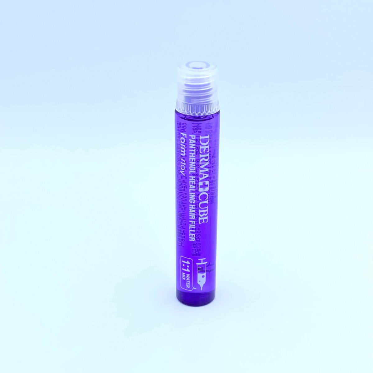 Филлер для волос с пантенолом FARMSTAY DERMACUBE PANTHENOL HEALING HAIR FILLER - 13 мл