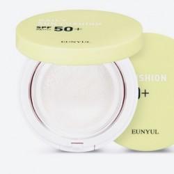 Кушон сонцезахисний Eunyul Daily Sun Cushion SPF 50+ PA ++++ - 13 г