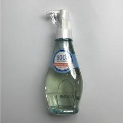 Купить оптом Гидрофильное масло Holika Holika Soda Tok Tok Clean Pore Deep Cleansing Oil - 150 мл