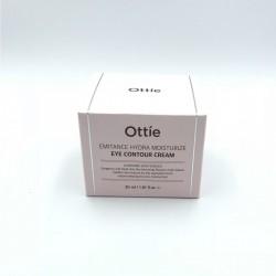 Крем навколо очей з гіалуроновою кислотою Emitance Hydra Moisturize Eye Contour Cream Ottie (30 мл)