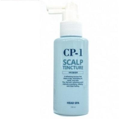 Спрей для кожи головы освежающий CP-1 Scalp Tincture Head Spa - 100 мл