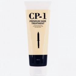 Маска для восстановления сухих волос с кератином и протеинами CP‐1 PREMIUM HAIR TREATMENT - 250 мл
