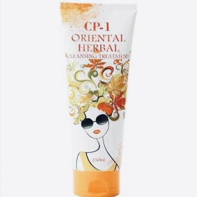 Кондиционер  для тонких и ослабленных волос CP‐1 Oriental herbal Treatment - 250 ml