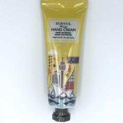 Крем для рук с медом EUNYUL Honey Hand Cream - 50 мл
