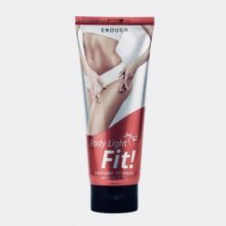 Купить оптом Крем для коррекции фигуры Enough Body Lite Fit Cream - 180 мл