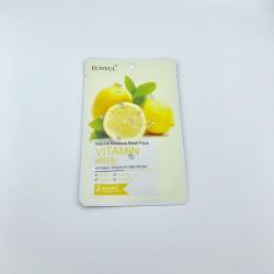 Увлажняющая тканевая маска витаминная EUNYUL Natural Moisture Mask Pack Vitamin - 25 мл