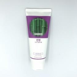 Купить оптом Пенка для лица с бамбуком Holika Holika Daily Fresh Bamboo Cleansing Foam - 150 мл